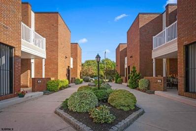 414 Wesley Ave UNIT 103, Ocean City, NJ 08226 - #: 534132