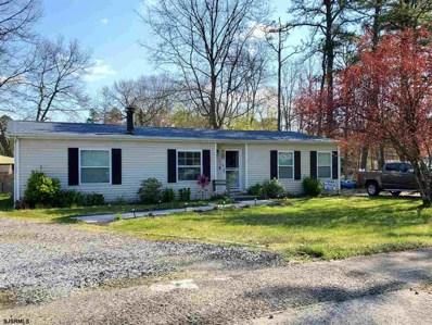 1401 White Oak Circle, Mullica Township, NJ 08217 - #: 536155