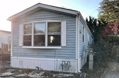 1402 S Route 9-Lot 242, Cape May Court House, NJ 08210 - #: 544388