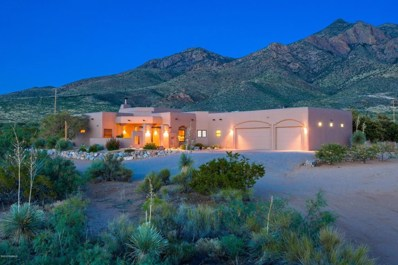 4650 Baylor Canyon Road, Las Cruces, NM 88011 - #: 1601099