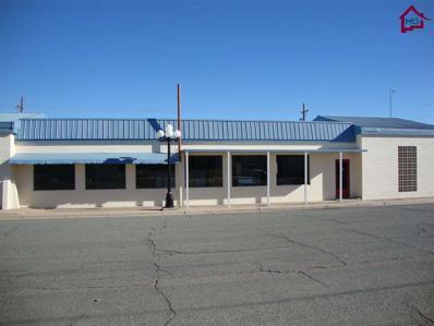 505 E Tenth Street, Lordsburg, NM 88045 - #: 1700861