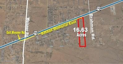 9601 Bataan Memorial East, Las Cruces, NM 88011 - #: 1701039