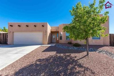 2627 Cashmere Court, Las Cruces, NM 88011 - #: 1701135