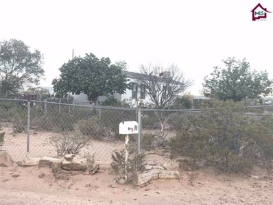 11 Doubletree Street, Las Cruces, NM 88012 - #: 1702035