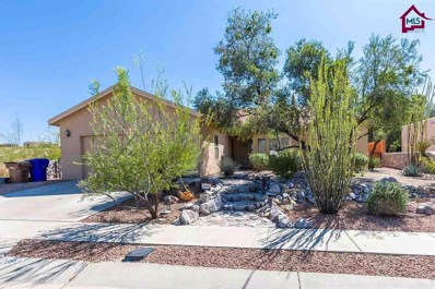 2890 Morning Star Drive, Las Cruces, NM 88011 - #: 1703039