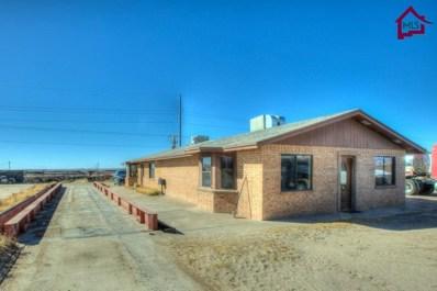 1400 Lechuga Road, Vado, NM 88072 - #: 1703579