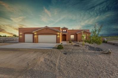 8366 Rancho Vista Loop, La Mesa, NM 88044 - #: 1800293