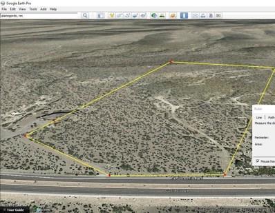 Tbd N. Scenic Drive, Alamogordo, NM 88310 - #: 1805121