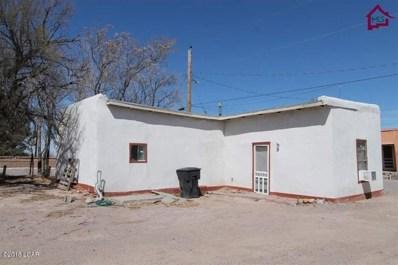 206 Jesus Silva Avenue, Hatch, NM 87937 - #: 1805474