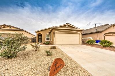 4720 Mesita Street, Las Cruces, NM 88012 - #: 1805631
