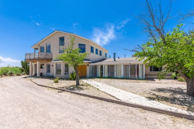 548 Lonesome Road, Las Cruces, NM 88007 - #: 1805871