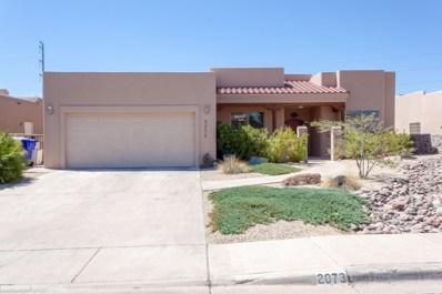 2073 Southern Star Loop, Las Cruces, NM 88011 - #: 1805981