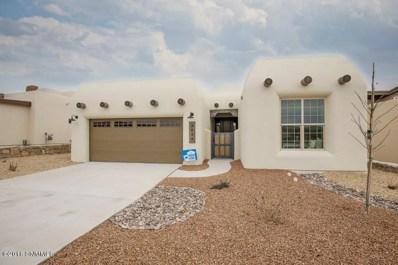 2844 Maddox Loop, Las Cruces, NM 88011 - #: 1806241