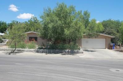 2808 Topley Avenue, Las Cruces, NM 88005 - #: 1806389