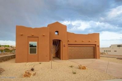 2836 Maddox Loop, Las Cruces, NM 88011 - #: 1806413
