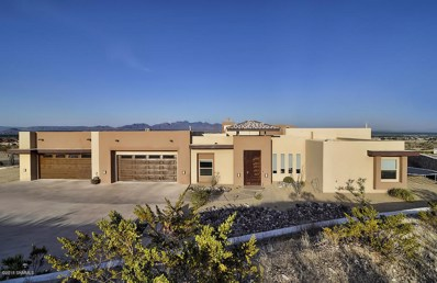 1655 Stonegate Lane, Las Cruces, NM 88007 - #: 1806430