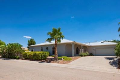 3960 Golondrina Court, Las Cruces, NM 88012 - #: 1806496