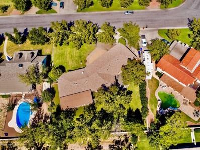 164 Los Nogales Drive, Las Cruces, NM 88001 - #: 1806762