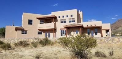 15374 Space Murals Lane, Las Cruces, NM 88011 - #: 1806774