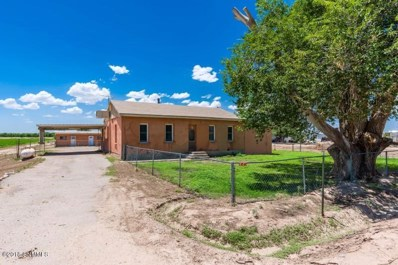 801 Bullock Road, Anthony, NM 88021 - #: 1806838