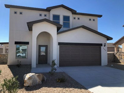 703 Sombrero Court, Las Cruces, NM 88007 - #: 1806896