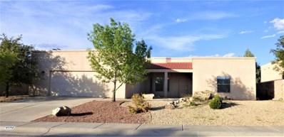 4594 Ladder Court, Las Cruces, NM 88012 - #: 1807021