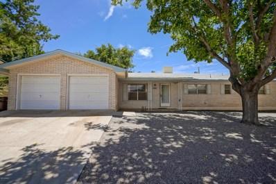 1002 Devendale Drive, Las Cruces, NM 88005 - #: 1807078