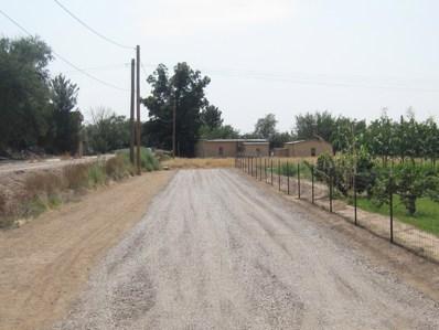 19225 Nm-28, La Mesa, NM 88044 - #: 1807181