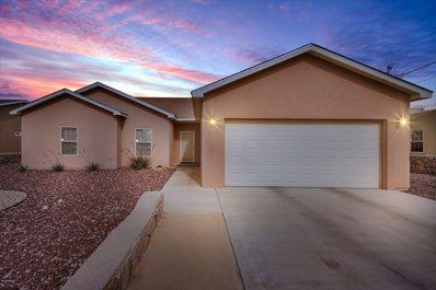 6535 Reynolds Drive, Las Cruces, NM 88012 - #: 1807204
