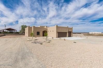8366 Green Run Road, La Mesa, NM 88044 - #: 1807219