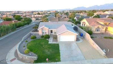 727 City View Drive, Las Cruces, NM 88011 - #: 1807224