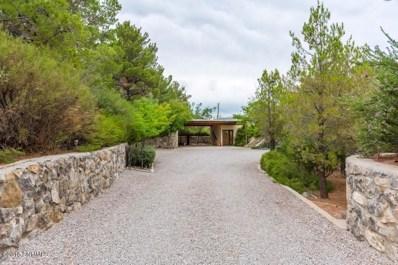 4015 Senna Drive, Las Cruces, NM 88011 - #: 1807242