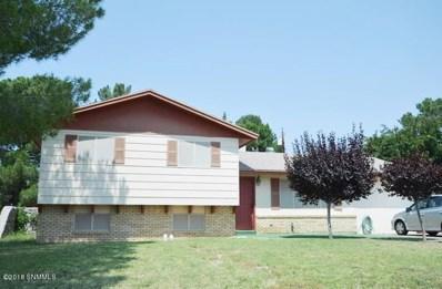 2720 Huntington Drive, Las Cruces, NM 88011 - #: 1807275