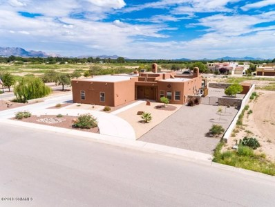 1321 Santanova Arc, Las Cruces, NM 88005 - #: 1807286