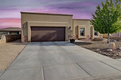 1645 Neleigh Drive, Las Cruces, NM 88007 - #: 1807368