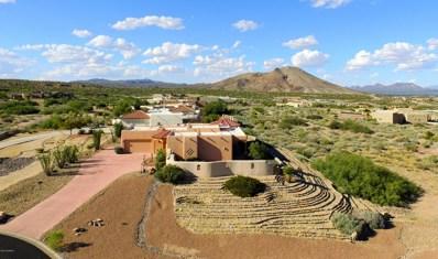 8163 Constitution Road, Las Cruces, NM 88007 - #: 1807376
