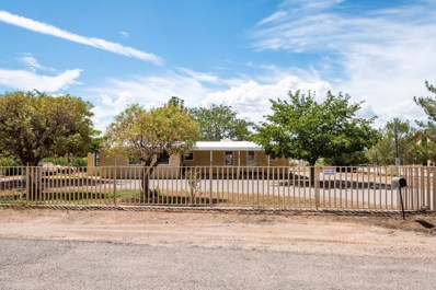 4829 Carter Drive, Las Cruces, NM 88011 - #: 1807403
