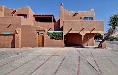 701 Indian Hollow Road UNIT 7, Las Cruces, NM 88011 - #: 1807441