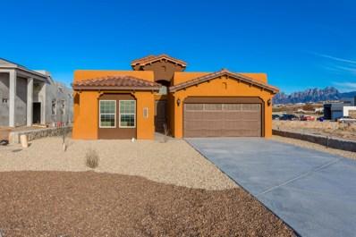 2908 Bink Place, Las Cruces, NM 88011 - #: 1807471