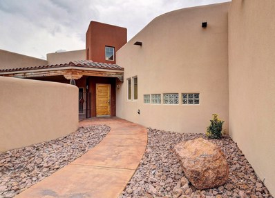 2601 Poco Lomas Court, Las Cruces, NM 88011 - #: 1807487