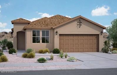 3055 San Elizario, Las Cruces, NM 88007 - #: 1807518