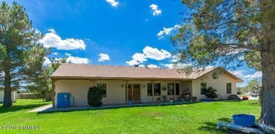 215 Gibson Road, Mesquite, NM 88048 - #: 1807555