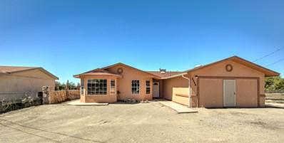 3236 Blackhawk Street, Las Cruces, NM 88001 - #: 1807592