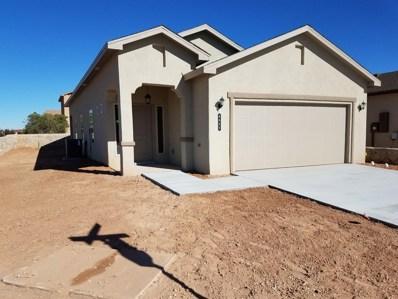 4971 Bosworth Road, Las Cruces, NM 88012 - #: 1807643