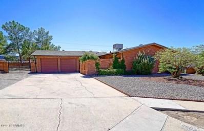 2602 Ridgeway Court, Las Cruces, NM 88011 - #: 1807675