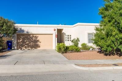 4594 Rock Canyon Loop, Las Cruces, NM 88011 - #: 1807754