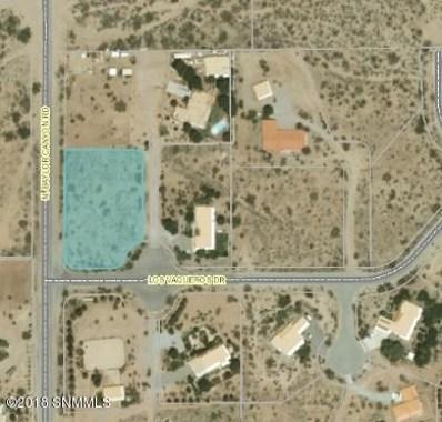 15115 Los Vaqueros Drive, Las Cruces, NM 88011 - #: 1807778