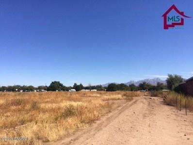 114 Watson Lane, Las Cruces, NM 88005 - #: 1807863