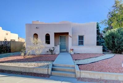 147 W Greening Avenue, Las Cruces, NM 88005 - #: 1808001