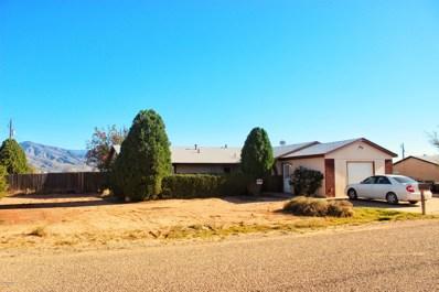 22 Goodyear Drive, Alamogordo, NM 88310 - #: 1808016